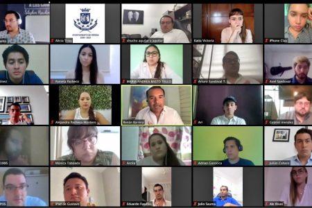 El Ayuntamiento apuesta al liderazgo juvenil para superar la crisis del Covid-19