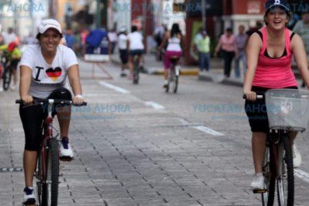Cancelan durante 2020 la Noche Blanca, la Bici Ruta y Mérida en Domingo