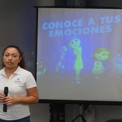 Impartirán cursos en línea sobre actividad física en contingencia