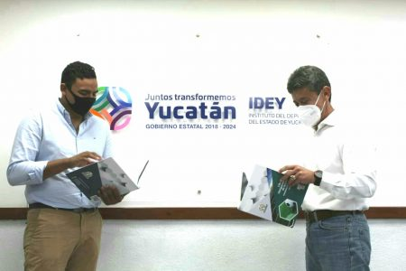 El club de Futbol Faisanes se integra al deporte yucateco