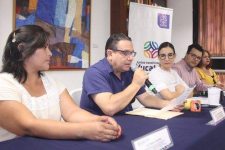 El periodismo en Yucatán será el próximo tema del foro Encuentros y Visiones