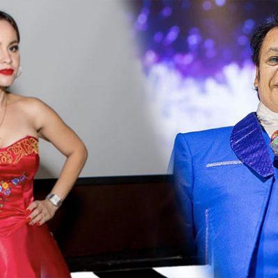 Edith Encalada y Juan Gabriel despojados por los Succar Pita