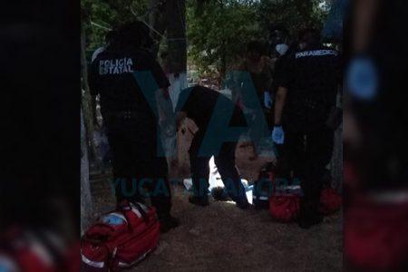 Se ahorca un hombre de 40 años en Kanasín