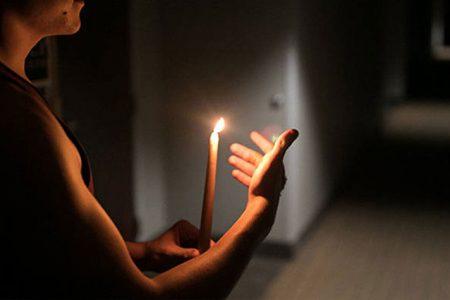Vecinos del centro de Mérida llevan cinco días sin luz