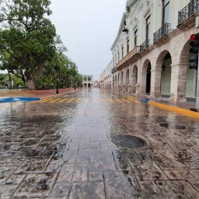 Hecho sin precedente en el Gobierno de Yucatán