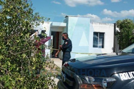Se suicida en Kanasín un joven de apenas 20 años