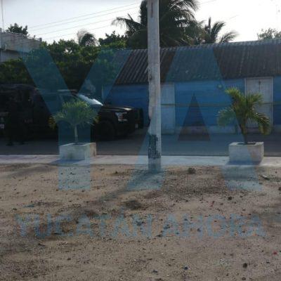 Se suicida en el puerto de San Felipe un abuelito de 94 años
