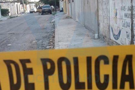 Jovencito de 13 años atacó a cuchillazos a sus padres cuando dormían, en Chuburná