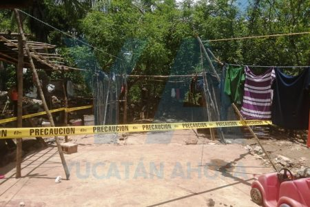 Hasta morir, un pleito de hermanos en el oriente de Yucatán