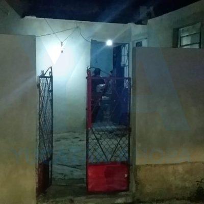 Del canto al llanto: se suicida tras celebrar su cumpleaños en el sur de Mérida