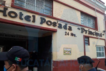 Clausuran otro hotel en la zona de 'El Venadito': había prostitución
