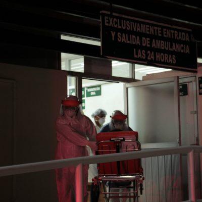 Gobierno de Yucatán suma voluntades con la Cruz Roja