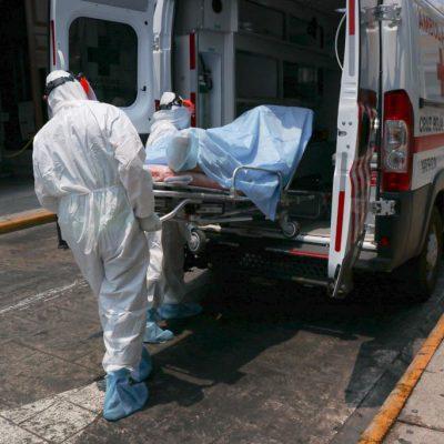 Conmemoran Día del Socorrista en la Cruz Roja Delegación Yucatán