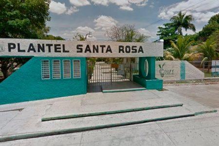 Inconformidad por unos cobros a los alumnos en el Cobay de Santa Rosa