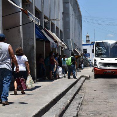 El Ayuntamiento de Mérida atiende solicitudes de locatarios del San Benito