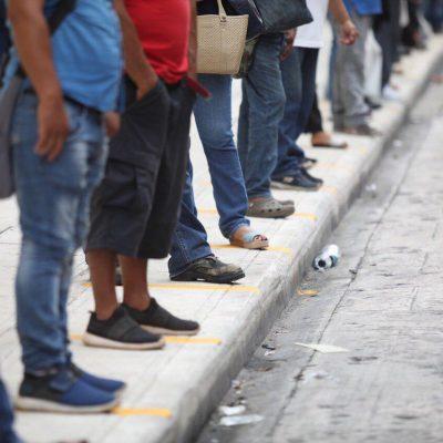 El días más letal de Covid-19 en Yucatán: martes con 12 fallecidos