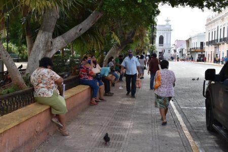 Más del 30 por ciento de las muertes de Covid-19 de hoy fueron en Mérida