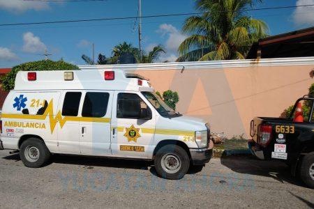 Mortal caída en la Azcorra: murió vecino que subió a limpiar su techo