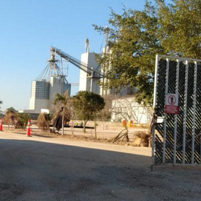 Inconformidad en Umán por ampliación de una empresa cementera