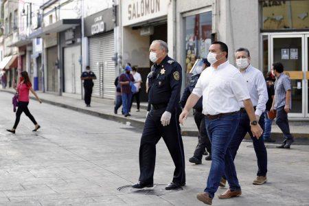 La profesionalización de la Policía Municipal, un trabajo permanente del Ayuntamiento