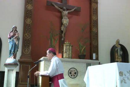 Se contagian de Covid-19 dos sacerdotes de la Arquidiócesis de Yucatán
