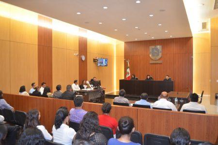 Abren juicio oral contra sujeto que abusaba de una menor de edad