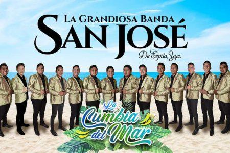 Talentos del oriente de Yucatán lanzan su primera producción musical