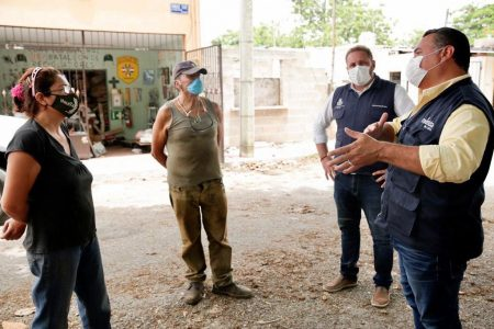 Con apoyo del Ayuntamiento, 36 meridanos interponen amparos contra la CFE