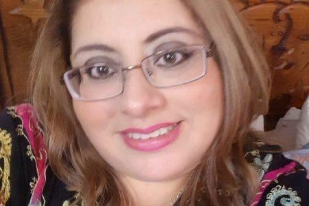 Obituario: Adriana Marín Marrufo