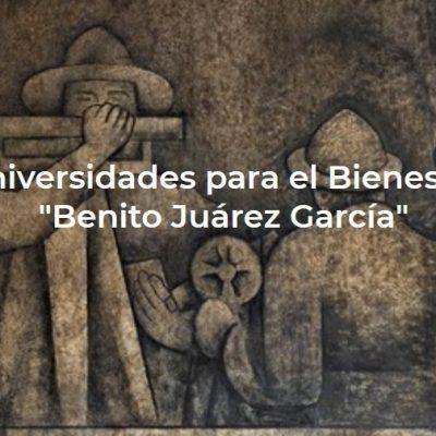 Buscan docentes y alumnos para la Universidad Benito Juárez de Tekax