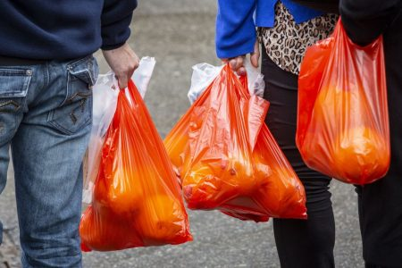 Se mantienen bolsas y popotes en Yucatán: ya se fabrican biodegradables