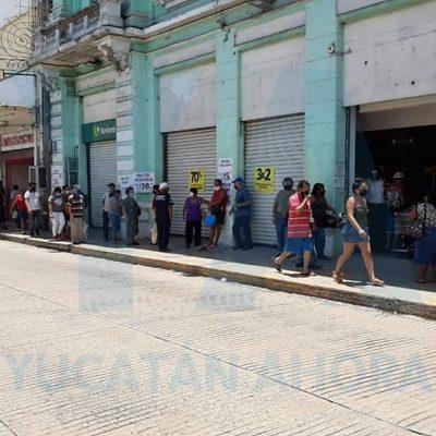 El Gobierno de Yucatán escucha a todos, pero las decisiones se toman priorizando la salud