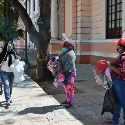 A tres meses de la llegada de la pandemia, el coronavirus no se 'aquieta' en Yucatán