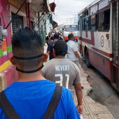 En la reapertura, cinco fallecidos y 21 contagios de Covid-19 en Yucatán