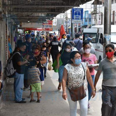Rezagos del IMSS 'inflan' otra vez los caso de Covid-19 en Yucatán