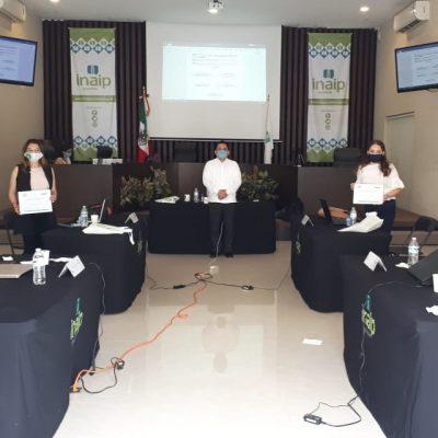 Récord de participación en concursos sobre protección de datos personales
