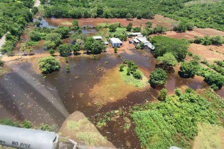 Recibe Yucatán Declaratoria de Desastre Natural en 75 de sus municipios