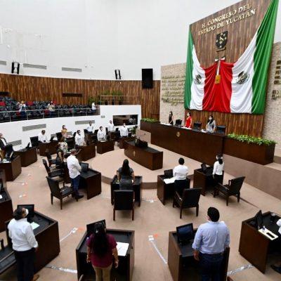 Aseguran que es 'muy bajo' el rendimiento legislativo en Yucatán