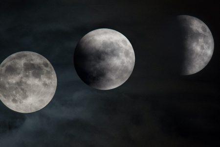 La noche del 4-5 de julio podrás observar un eclipse penumbral de Luna