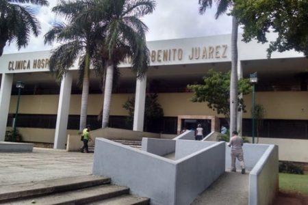 Destina el IMSS 70 camas más en la T-1 y el hospital Juárez