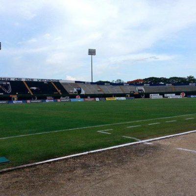 Fútbol y béisbol tendrán partidos con estadios vacíos en México