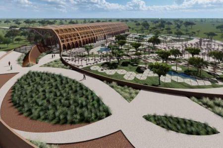 Piden consulta por uso de tierras de la reserva Cuxtal para estación del Tren Maya