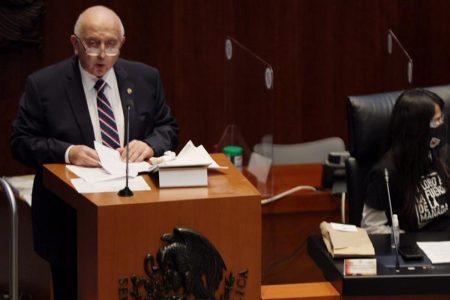 Necesitamos que el gobierno federal crea en Yucatán: senador Habib Abimehri