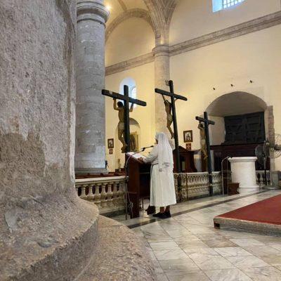 Más de 1,600 parejas no han podido casarse por la iglesia en Yucatán, por el Covid-19