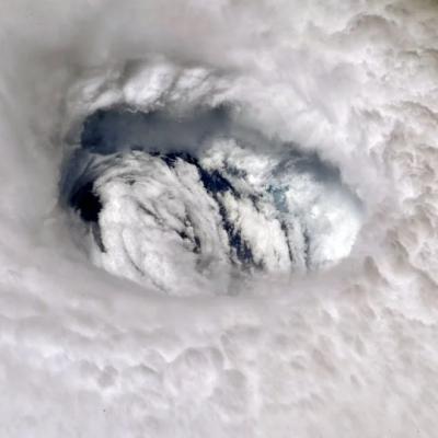Acelerada temporada de huracanes en el Atlántico: ya son tres ciclones tropicales