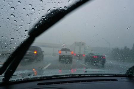 Inicia junio con lluvias torrenciales en la Península de Yucatán