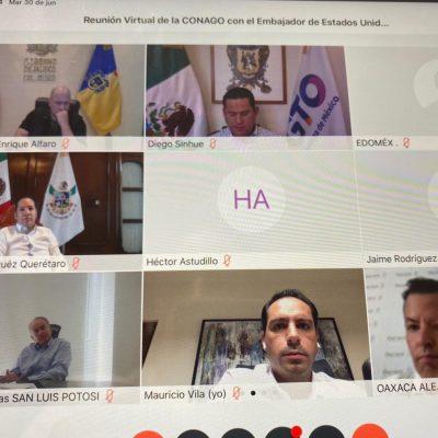 El T-MEC, una oportunidad de inversión y generación de empleos para Yucatán