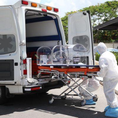 Camas suficientes en el IMSS para atender la pandemia de Covid-19