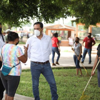 Mientras haya capacidad hospitalaria no volveremos a semáforo rojo: Mauricio Vila