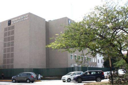 Proveedor de equipo médico incumplió requisitos para cerrar la compra: IMSS